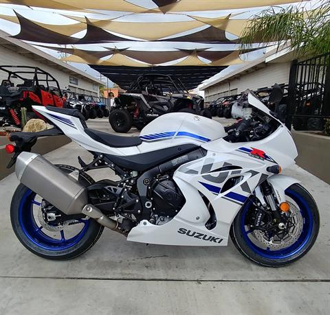 2018 Suzuki GSX-R1000 in Ontario, California - Photo 2