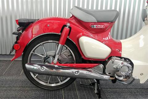 2020 Honda Super Cub C125 ABS in Ontario, California - Photo 6