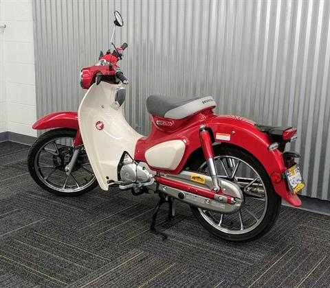 2020 Honda Super Cub C125 ABS in Ontario, California - Photo 11