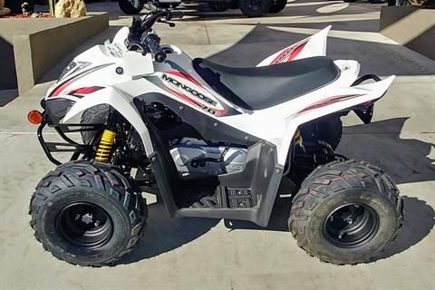 2019 Kymco MONGOOSE 70S in Ontario, California - Photo 2