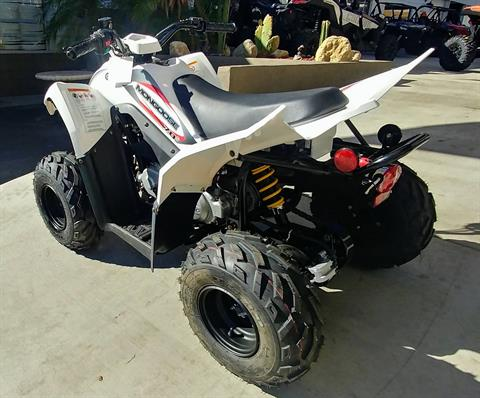 2019 Kymco MONGOOSE 70S in Ontario, California - Photo 4