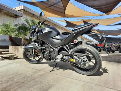 2021 Yamaha MT-03 in Ontario, California - Photo 10