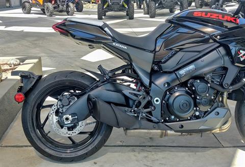 2020 Suzuki Katana in Ontario, California - Photo 7