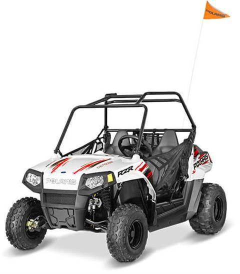 2017 Polaris RZR 170 EFI for sale 62930