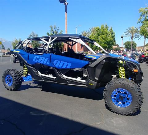 2020 Can-Am Maverick X3 MAX X RS Turbo RR in Ontario, California - Photo 7