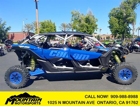 2020 Can-Am Maverick X3 MAX X RS Turbo RR in Ontario, California