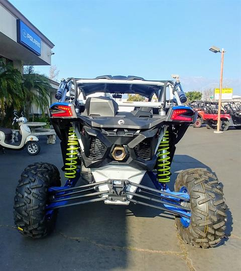 2020 Can-Am Maverick X3 MAX X RS Turbo RR in Ontario, California - Photo 5