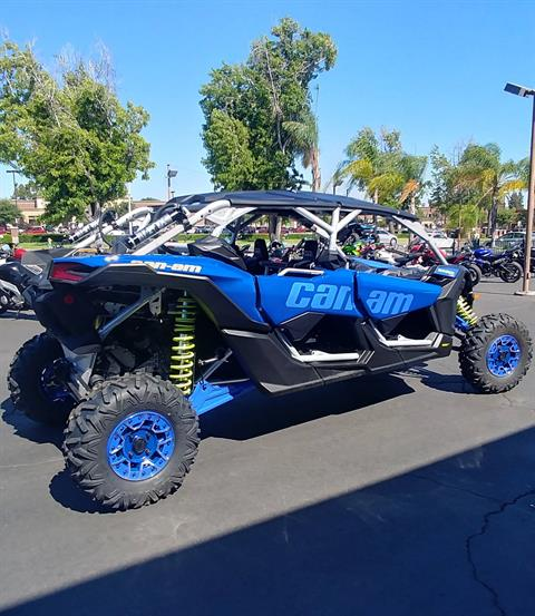 2020 Can-Am Maverick X3 MAX X RS Turbo RR in Ontario, California - Photo 4