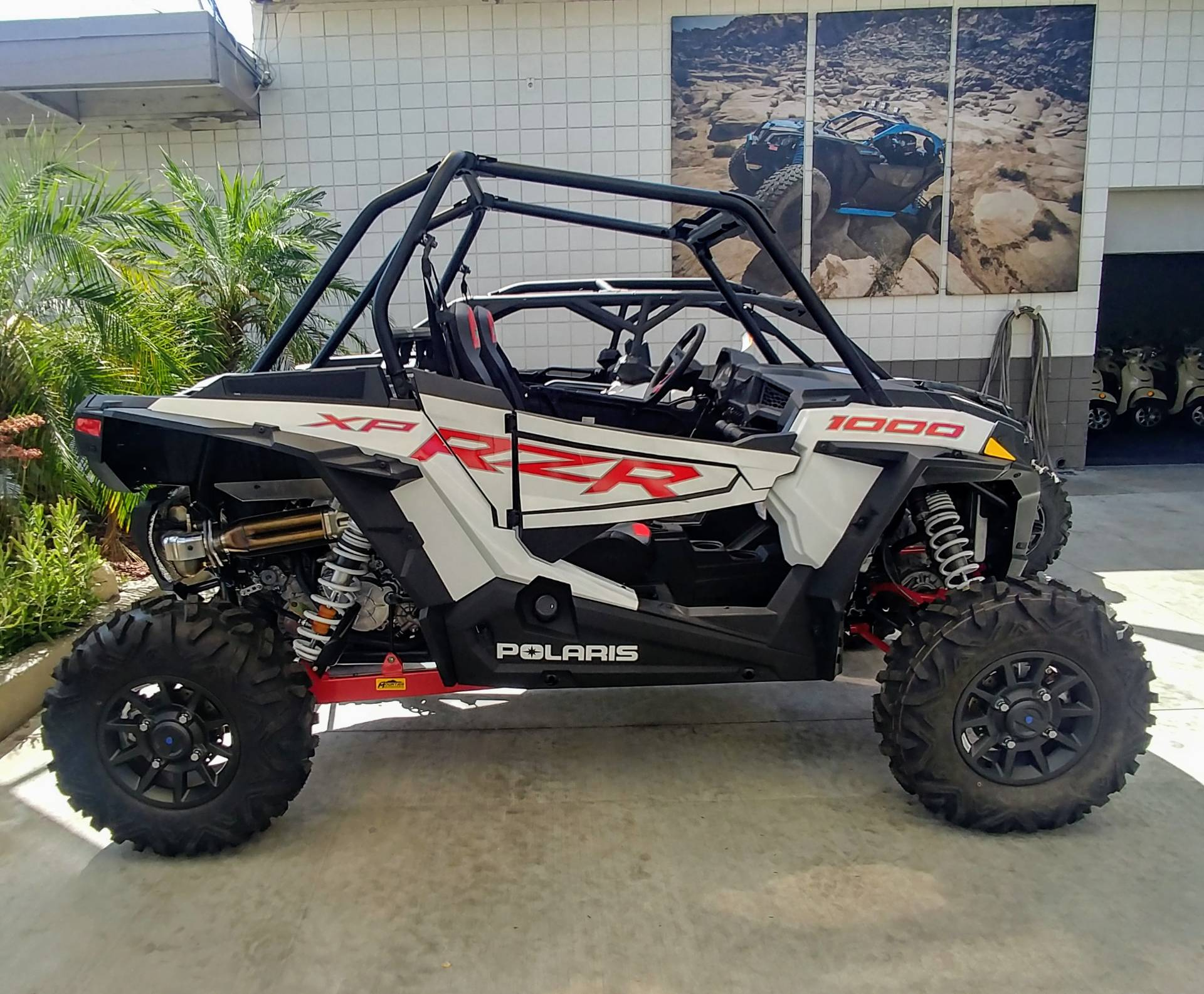 2020 Polaris RZR XP 1000 in Ontario, California - Photo 3