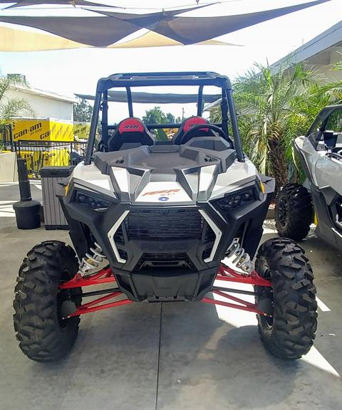 2020 Polaris RZR XP 1000 in Ontario, California - Photo 5