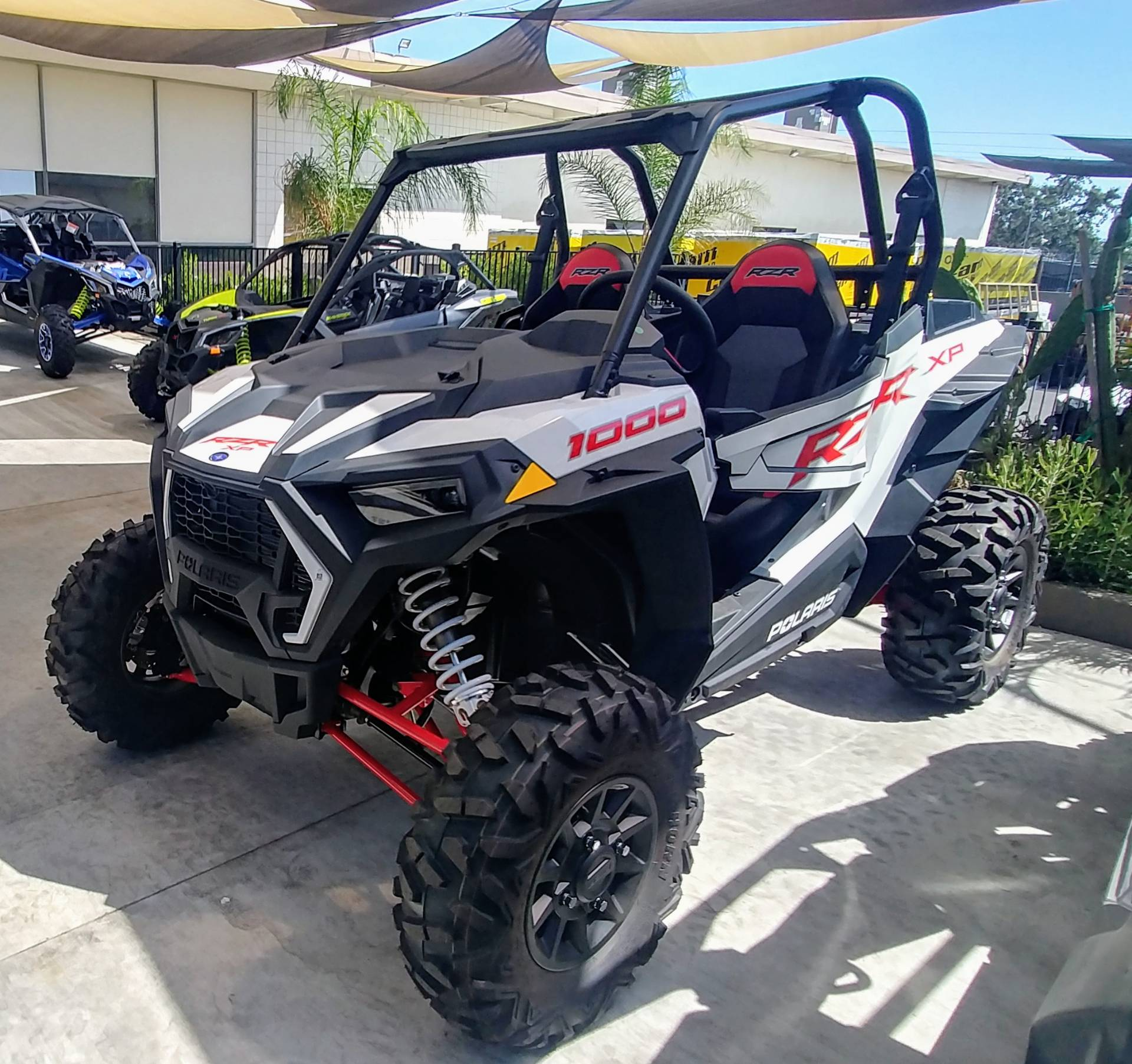 2020 Polaris RZR XP 1000 in Ontario, California - Photo 6
