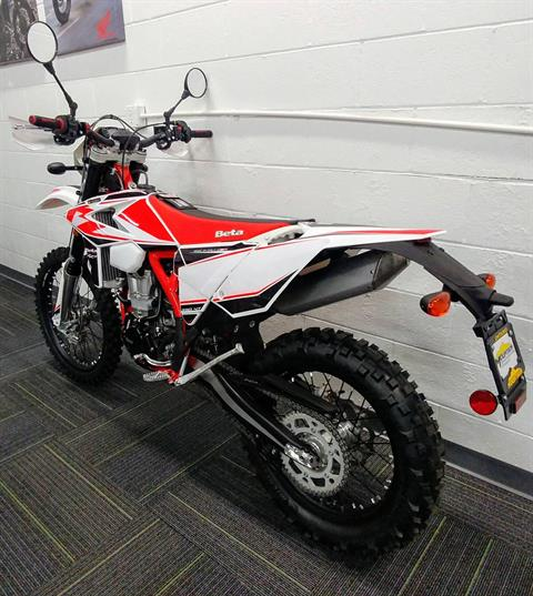 2019 Beta 390 RR-S 4-Stroke in Ontario, California
