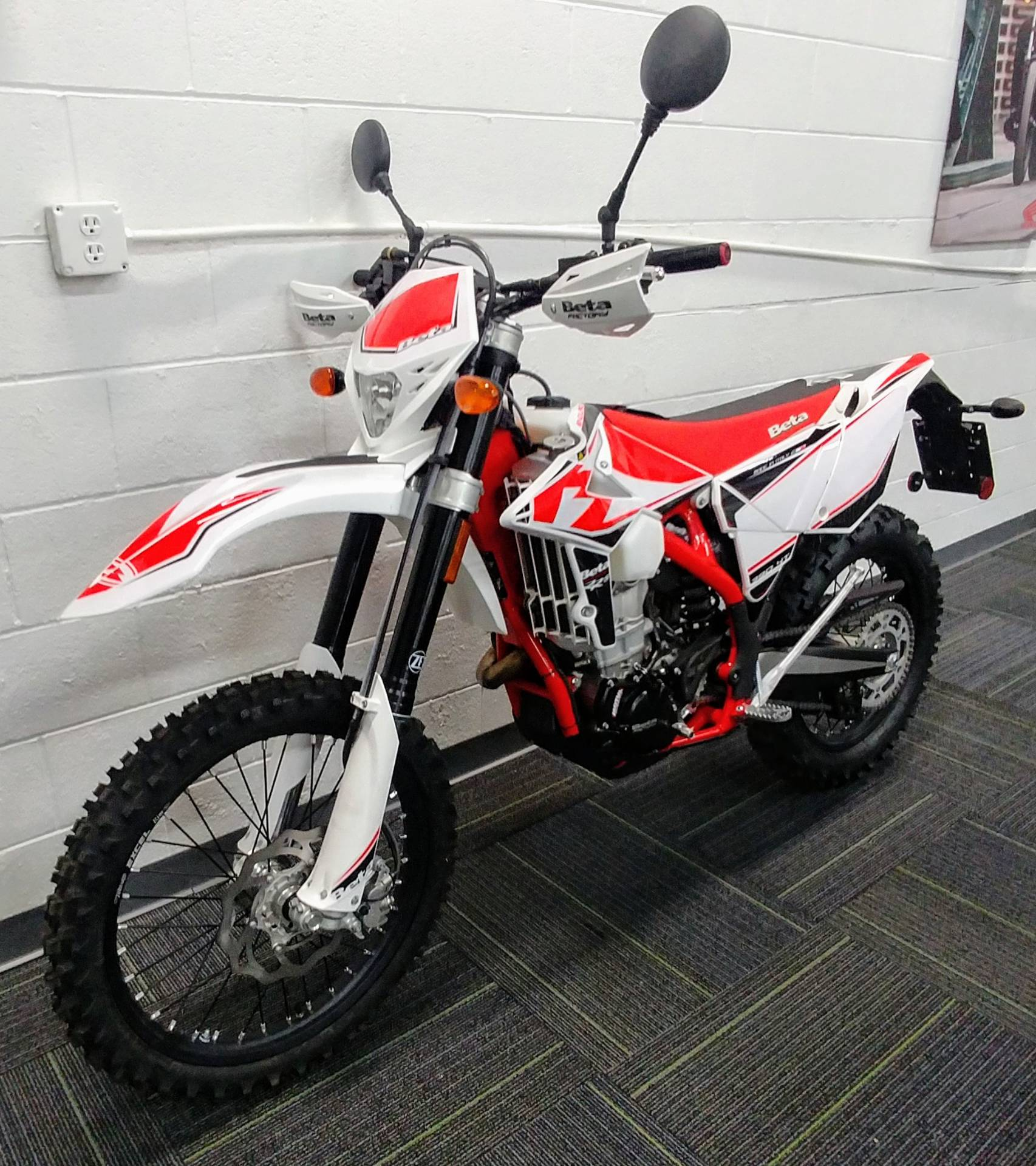 2019 Beta 390 RR-S 4-Stroke in Ontario, California - Photo 3