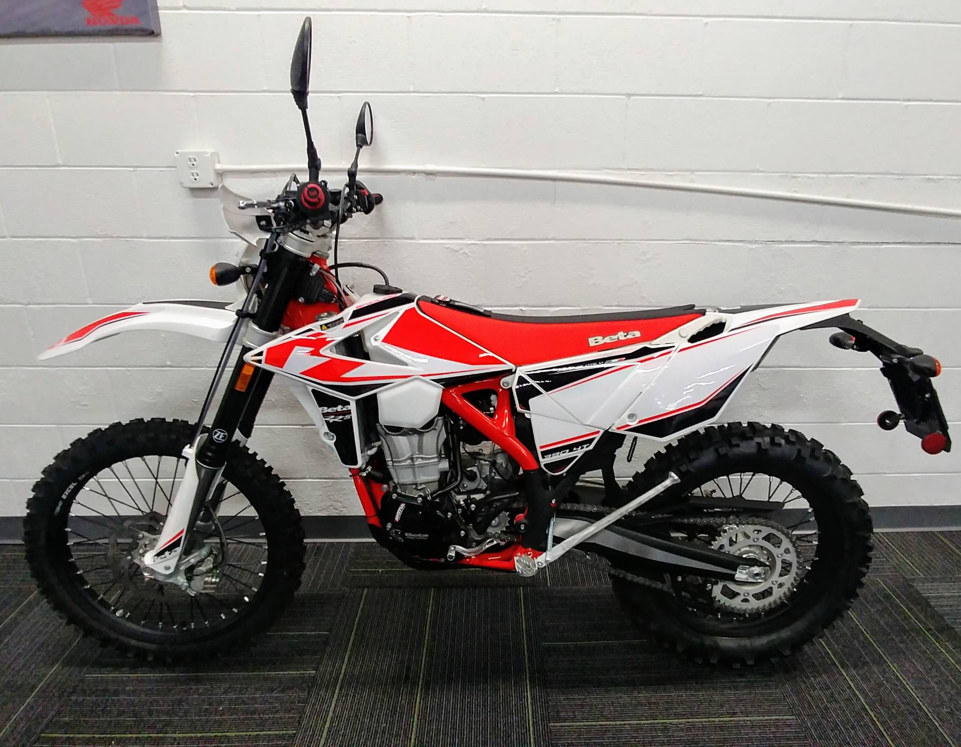2019 Beta 390 RR-S 4-Stroke in Ontario, California - Photo 2