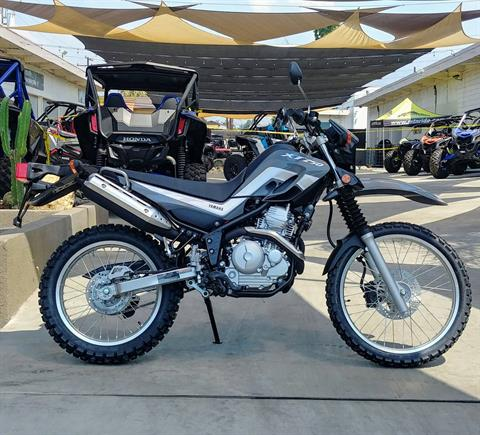 2021 Yamaha XT250 in Ontario, California - Photo 3