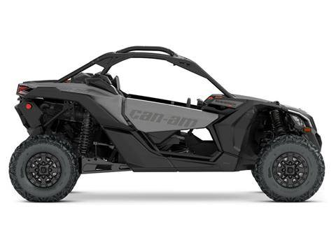 2019 Can-Am Maverick X3 X ds Turbo R in Ontario, California - Photo 6