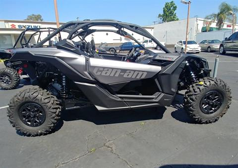 2019 Can-Am Maverick X3 X ds Turbo R in Ontario, California - Photo 2