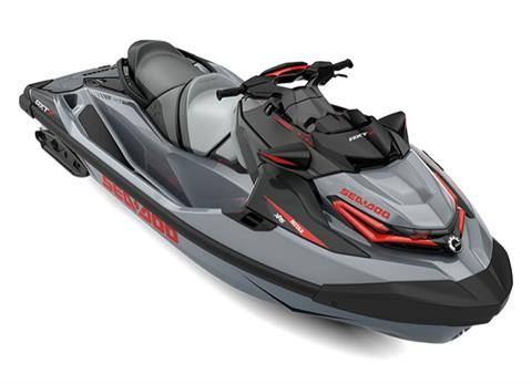 2018 Sea-Doo RXT-X 300 IBR in Ontario, California