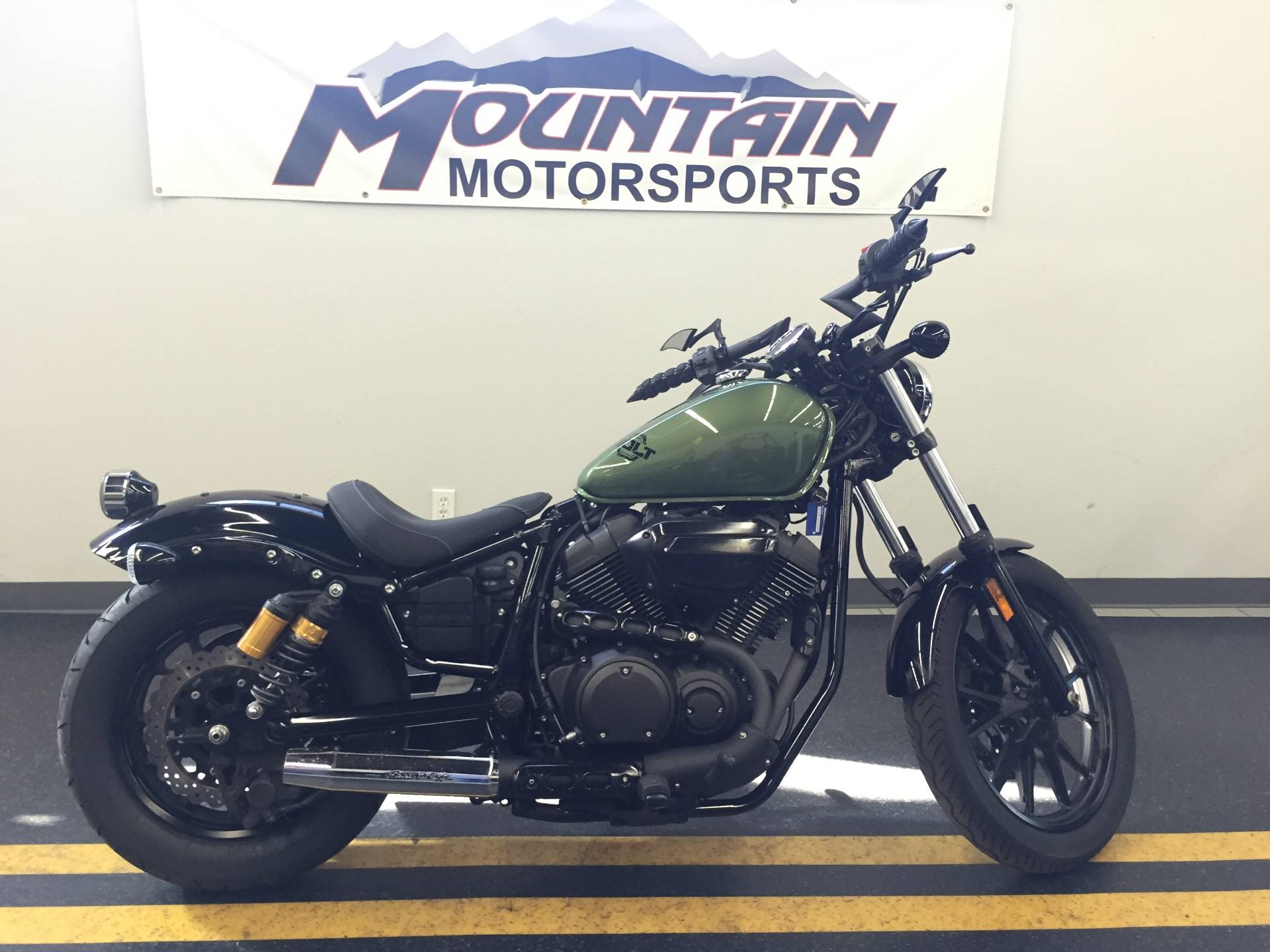 2014 Yamaha Bolt R-Spec for sale 4646