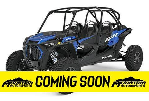 2021 Polaris RZR Turbo S 4 Velocity in Ontario, California - Photo 1