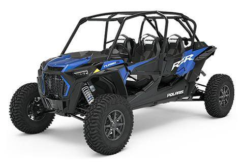 2021 Polaris RZR Turbo S 4 Velocity in Ontario, California - Photo 2