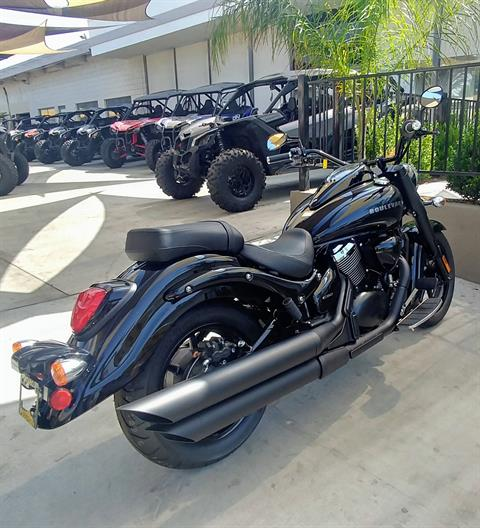 2019 Suzuki Boulevard C90 B.O.S.S. in Ontario, California - Photo 4