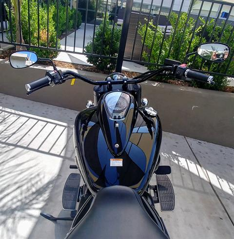 2019 Suzuki Boulevard C90 B.O.S.S. in Ontario, California - Photo 7