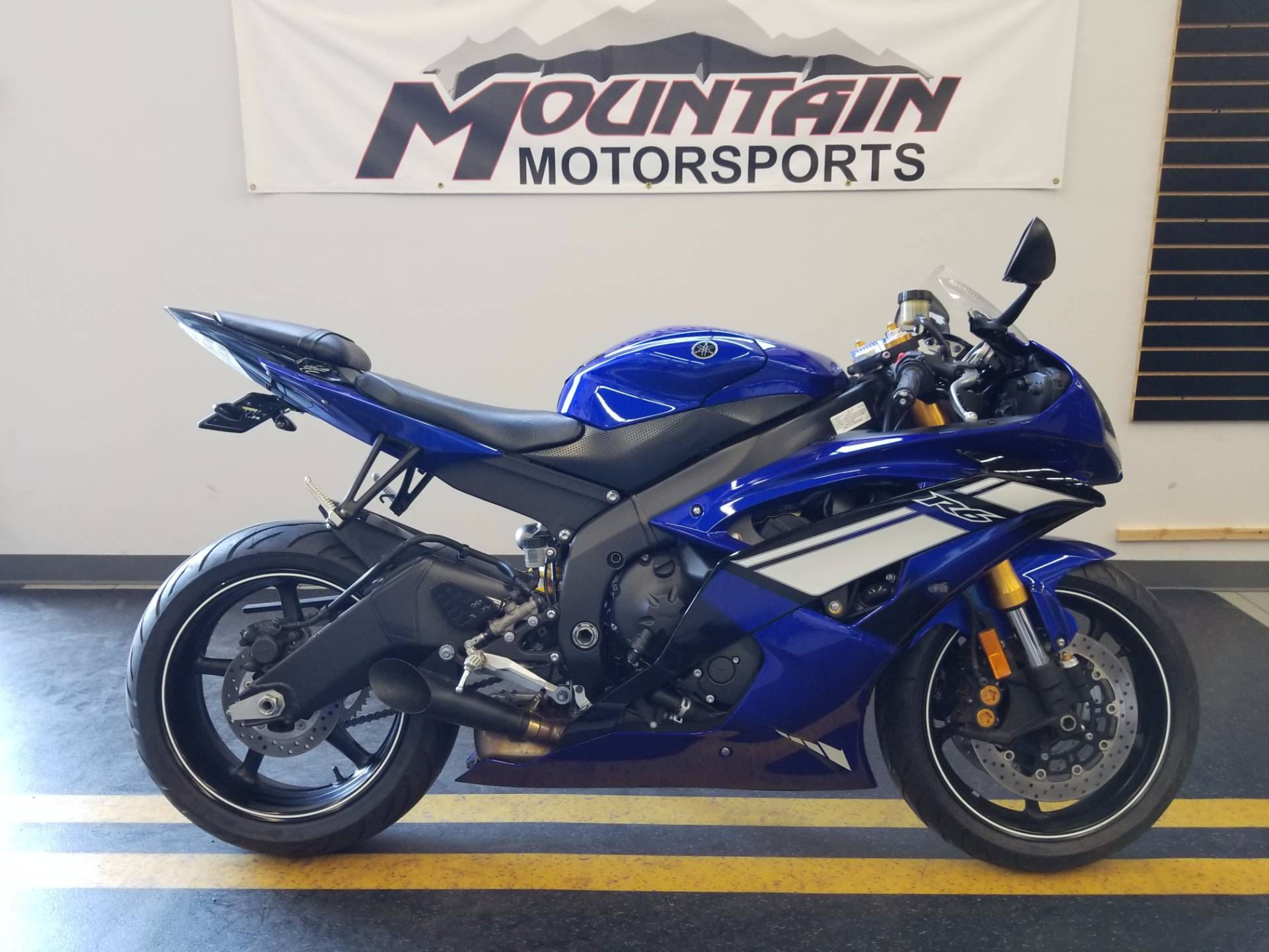 2012 Yamaha YZF-R6 for sale 57686