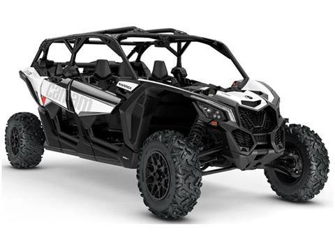 2019 Can-Am Maverick X3 Max Turbo R in Ontario, California - Photo 6