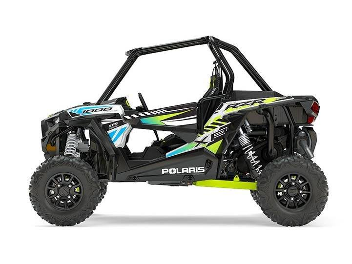 2017 Polaris RZR XP 1000 EPS for sale 4240