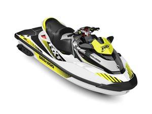 2017 Sea-Doo RXT-X 300 for sale 417