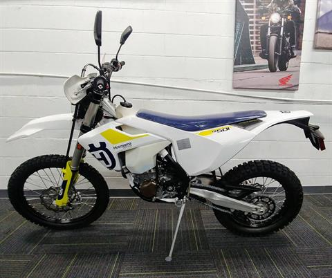 2019 Husqvarna FE 501 in Ontario, California - Photo 2