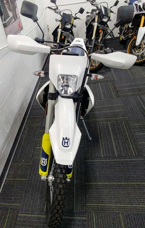 2019 Husqvarna FE 501 in Ontario, California - Photo 4