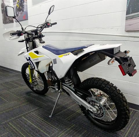 2019 Husqvarna FE 501 in Ontario, California - Photo 5