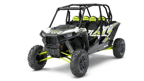 2018 Polaris RZR XP 4 1000 EPS for sale 104466