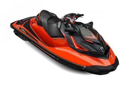 2017 Sea-Doo RXP-X 300 for sale 427