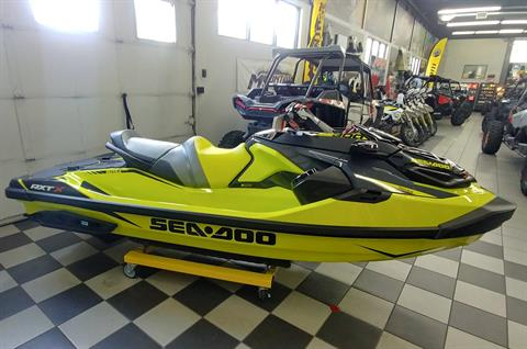2019 Sea-Doo RXT-X 300 iBR + Sound System in Ontario, California - Photo 5