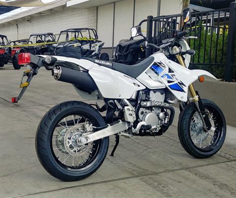 2021 Suzuki DR-Z400SM in Ontario, California - Photo 7