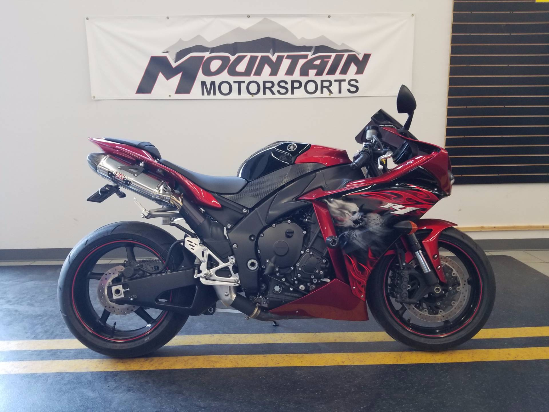 2011 Yamaha YZF-R1 for sale 51271