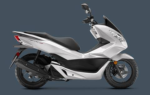 2018 Honda PCX150 in Ontario, California