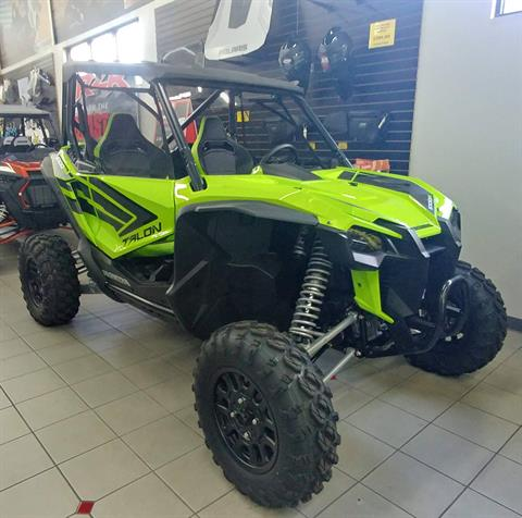 2019 Honda Talon 1000R in Ontario, California - Photo 6