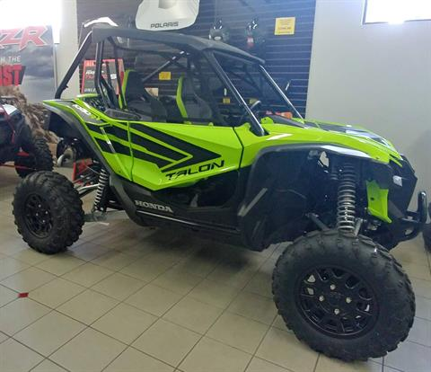 2019 Honda Talon 1000R in Ontario, California - Photo 5