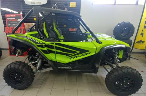 2019 Honda Talon 1000R in Ontario, California - Photo 4
