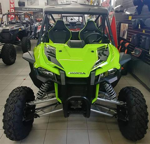 2019 Honda Talon 1000R in Ontario, California - Photo 8