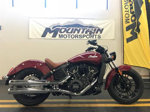 2016 Indian Scout® Sixty in Ontario, California