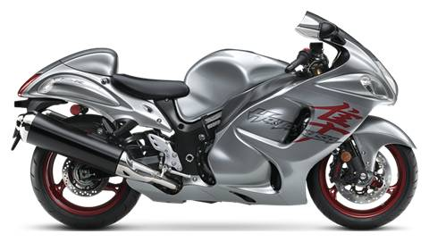 2019 Suzuki Hayabusa in Ontario, California - Photo 1