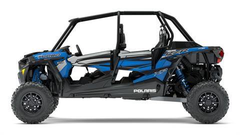 2018 Polaris RZR XP 4 Turbo EPS 2