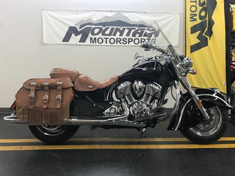 2016 Indian Chief® Vintage in Ontario, California