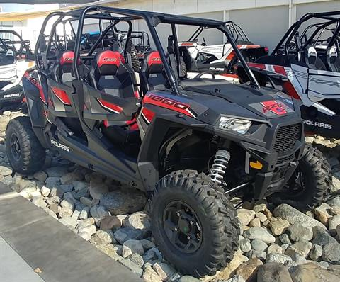 2019 Polaris RZR S4 1000 EPS in Ontario, California - Photo 3