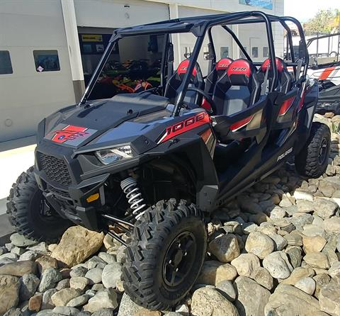 2019 Polaris RZR S4 1000 EPS in Ontario, California - Photo 4